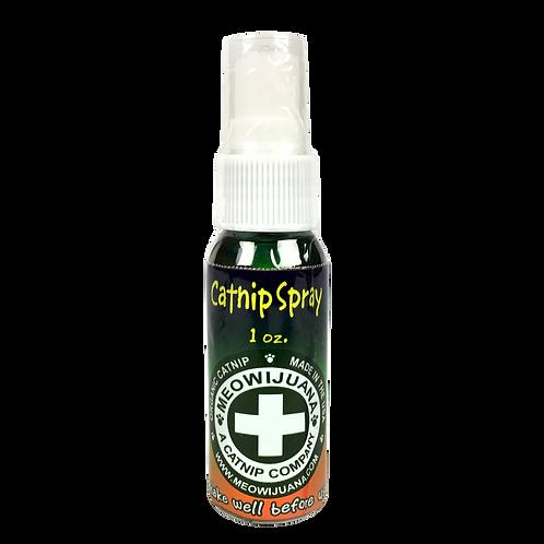 3 Ounce Catnip Spray