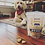 Thumbnail: Noochies Organic Dog Cookies - 227g