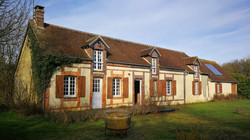 Maison Saint Christophe