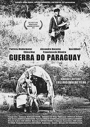 Guerra do Paraguay POSTER.jpg