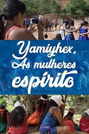 Yamiyhex as mulheres espírito POSTER.jpg