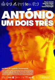Antônio Um Dois Três POSTER.jpg