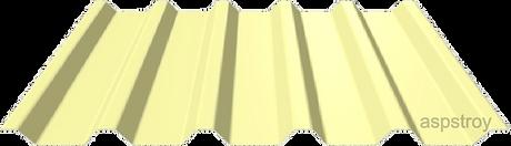 Профнастил С44