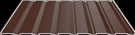 Стеновая панель С15