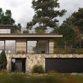 HOME_dream_homes_moderní_rodinná_vila_ce
