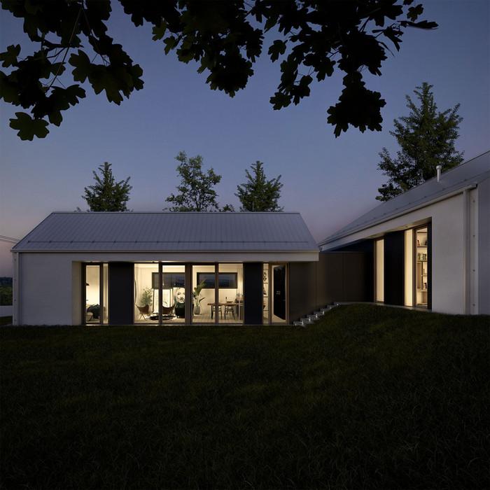 viceurovnova-moderni-vila-se-sikmou-strechou-dream-homes-plavec-noc