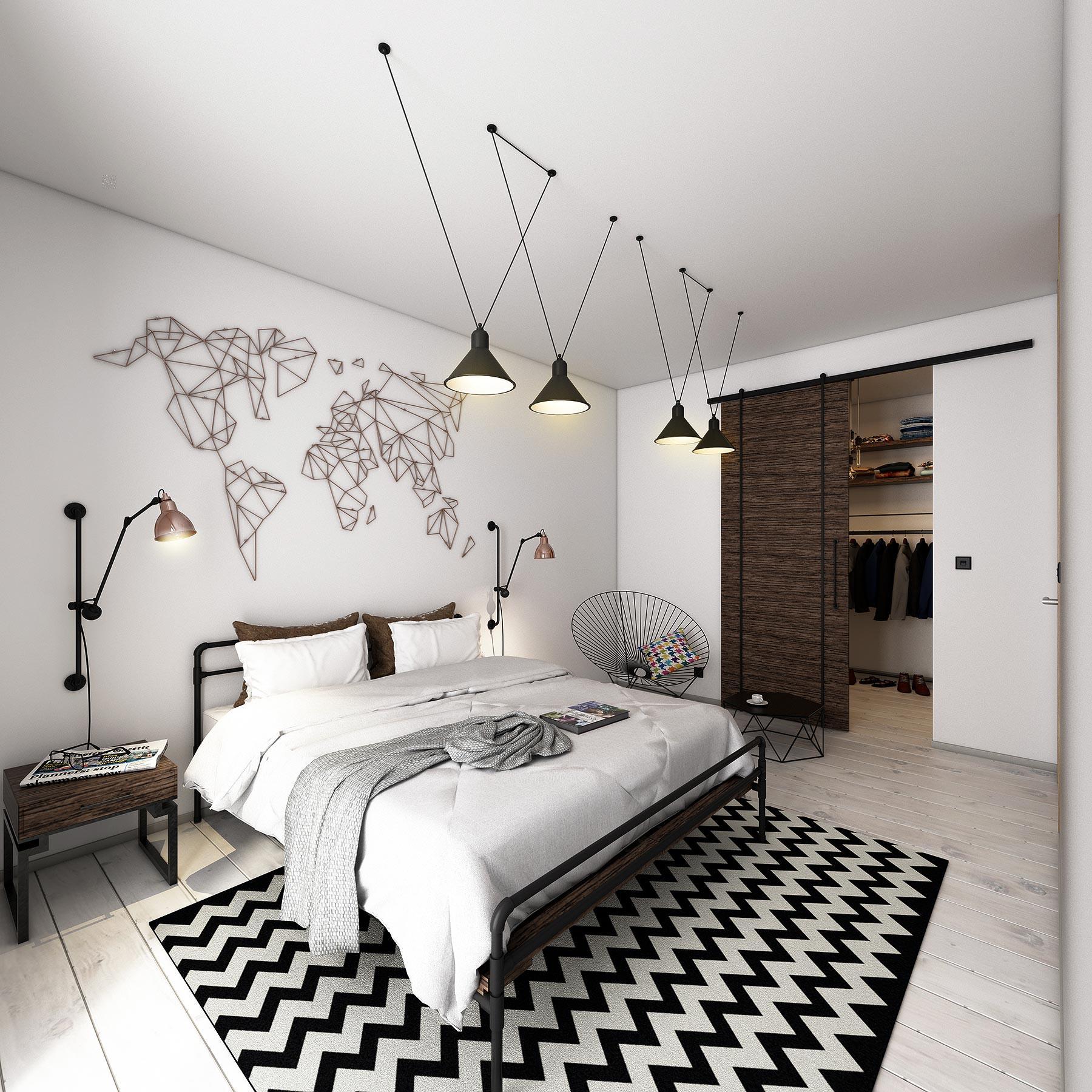 jednopodlazni_moderni_rodinny_dum_se_sikmou_strechou_dream_homes_plavec_loznice