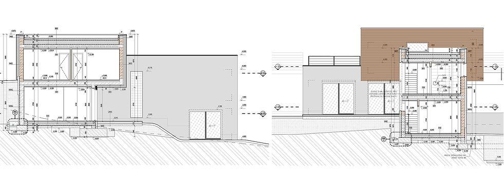 DREAM HOMES - služby - dokumentace pro provedení stavby - plavec