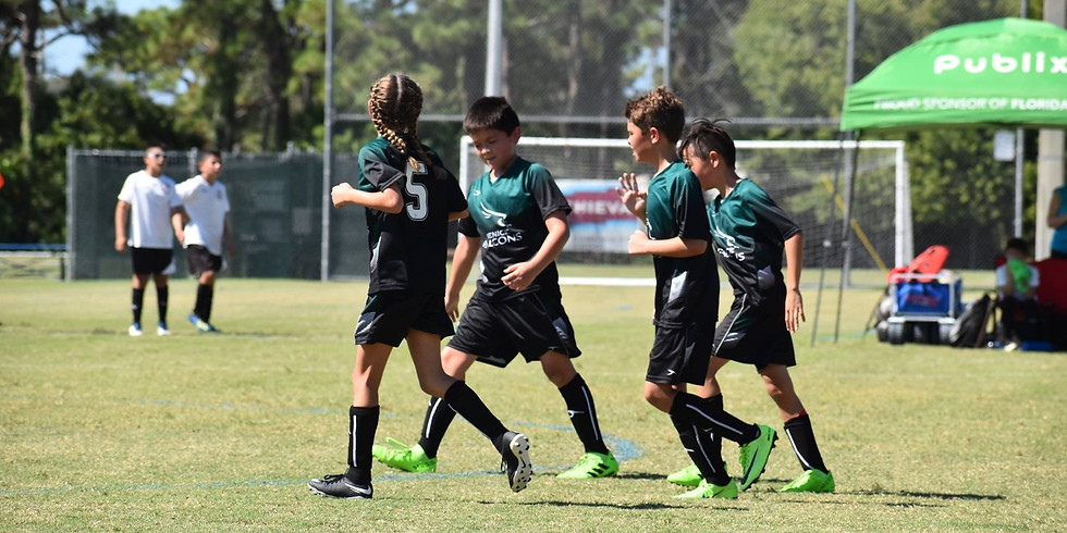 U11 - U19  Boys & Girls Tryouts Day 2