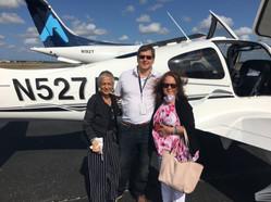 Angel Flight 2020-05-11 Angie Arambula K