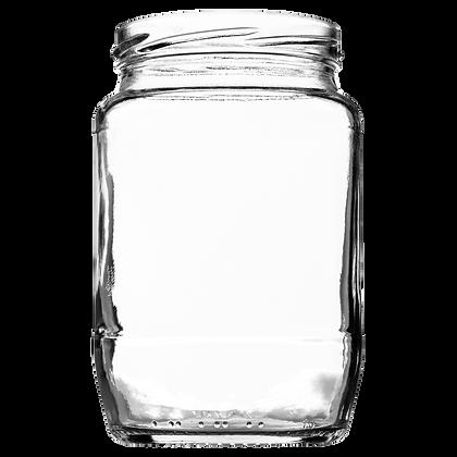2lb (750ml) Preserving Jar