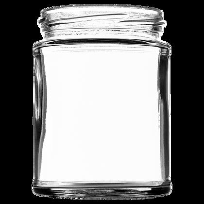 12oz (300ml) Squat Jar