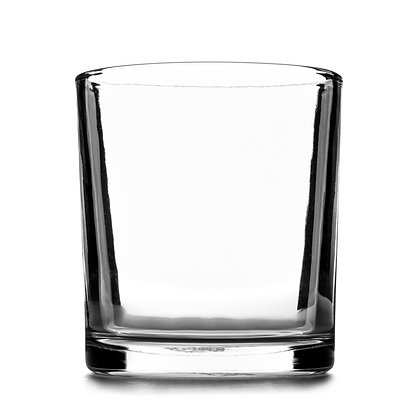 85cl Candle Glass