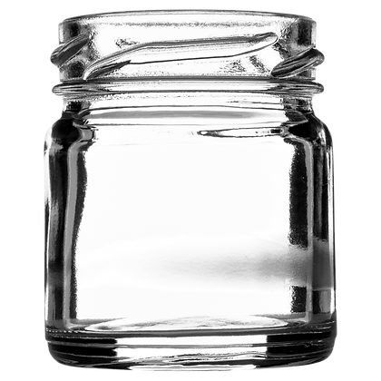 1.5oz (43ml) Mini Jars