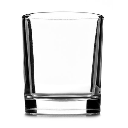27cl Candle Glass