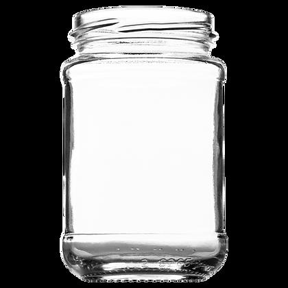12oz (297ml) Standard Jam Jar