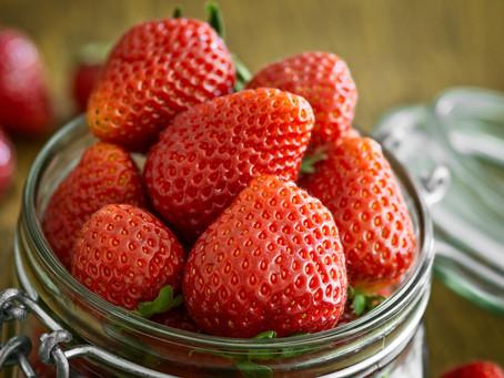 High Quality Food Jars