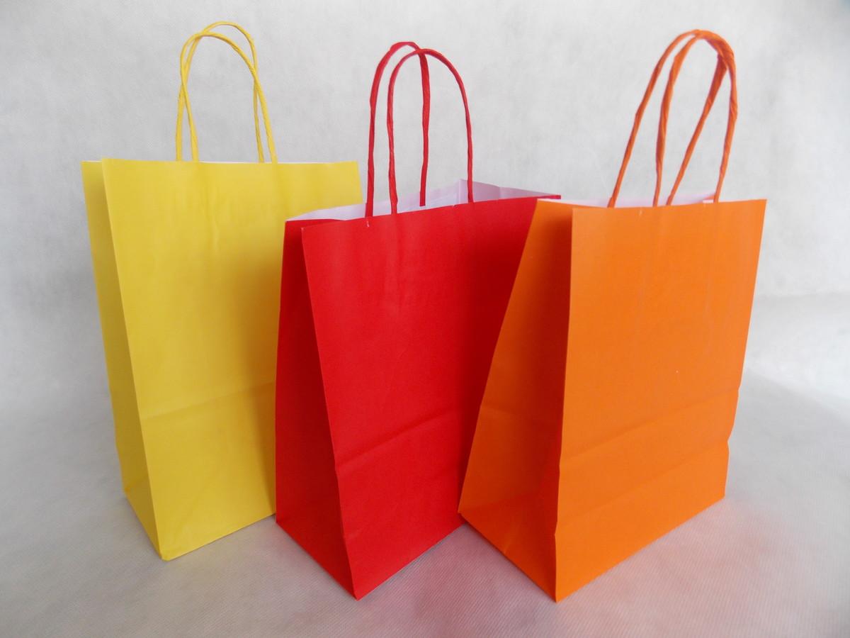 sacolas-de-papel coloridas sacolas color