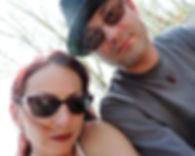 Heather and Matt - The Always Music Band