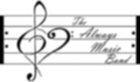 The Always Music Band Logo