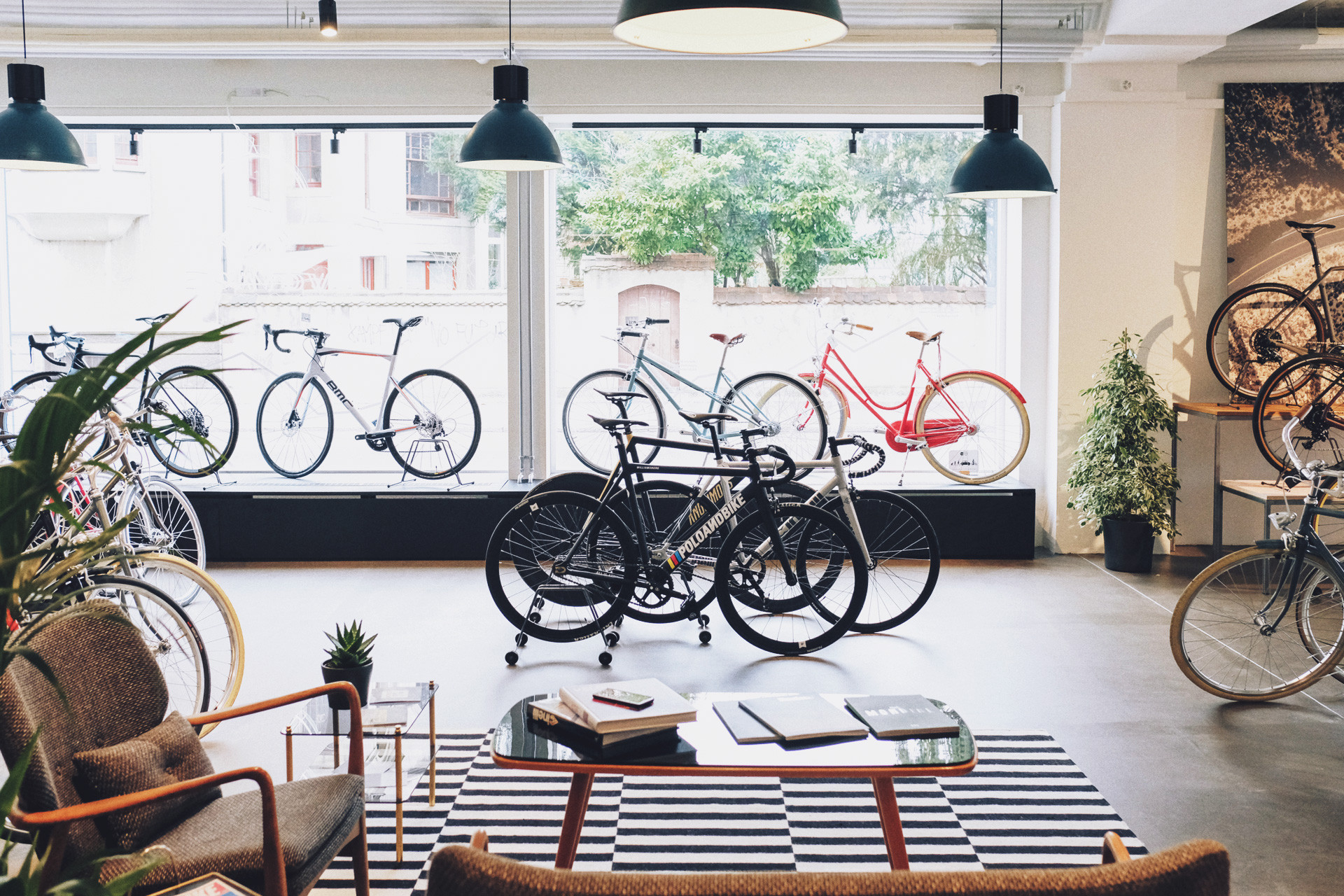 Fahrrder - Fixie/ Singlespeed - Voyage Cycling Store