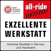 2rad - Werkstatt zertifizierung Logo_web.