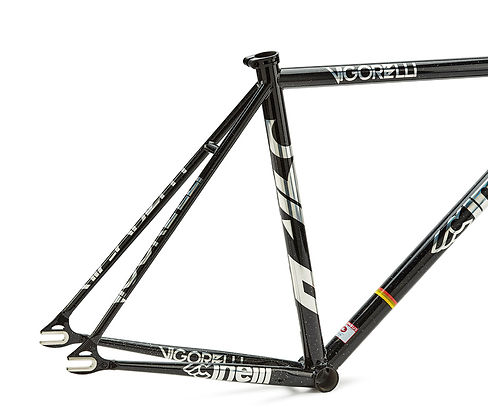 Cinelli-Vigorelli-Black-Night-Rahmenset-