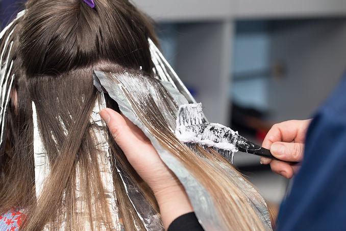 Prosper Hair - Hair Color Treatment