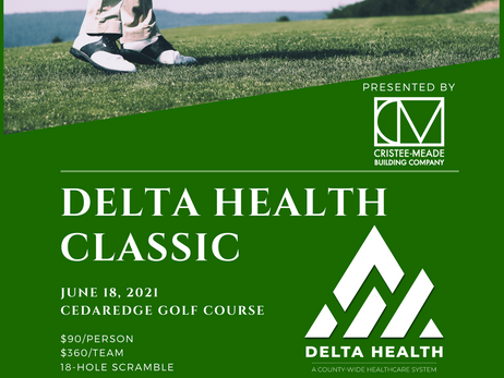 Delta Health Classic