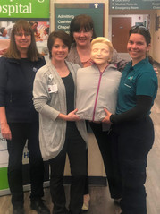 cpr donations