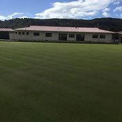 Whangamata Bowling Club