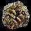 Pecans and Dark Chocolate Brazilian Style Truffles