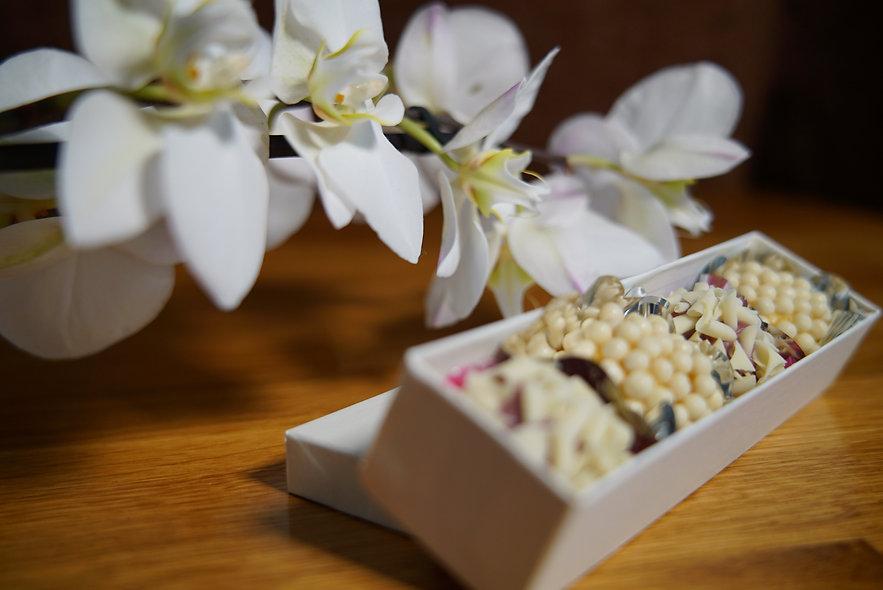 Wedding Favours - Brazilian Style Chocolate Truffles - Sample request