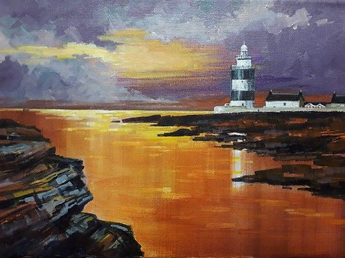 The Hook Lighthouse, Wexford