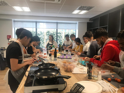 Aston University – reaching out into the local community