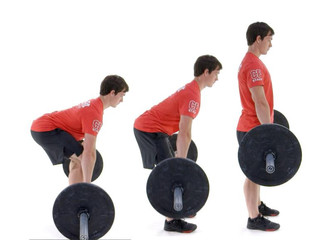 Are you new to weightlifting? Don't be afraid of the Deadlift!