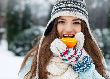 10 aliments qui stimulent ton système immunitaire