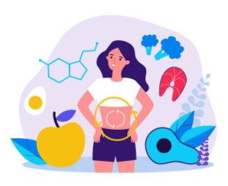 Métabolisme des glucides, lipides, protéines