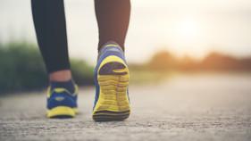 La marche rapide : mon avis sur les bienfaits d'une activité physique douce