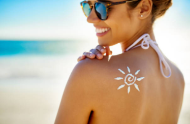 5 soins de la peau, naturels, après soleil