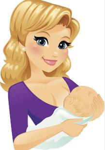 Impact de l'allaitement maternel sur le microbiote