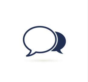 Engager la conversation, consultation de naturopathie