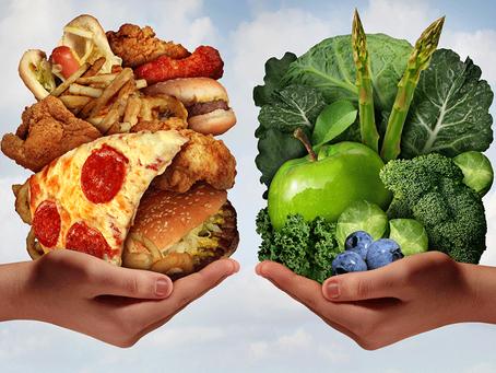 Suralimentés mais sous-nutris : le paradoxe de l'alimentation moderne.