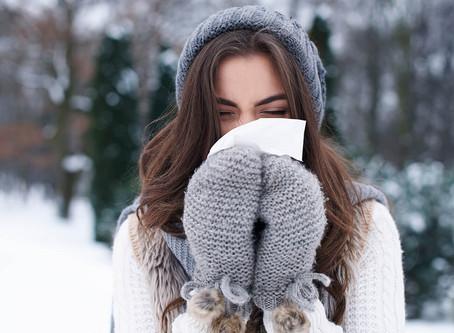 L'hiver arrive ! As tu boosté ton système immunitaire ?