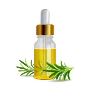 L'huile essentielle de romarin à verbénone : l'amie de tes poumons et de ton foie