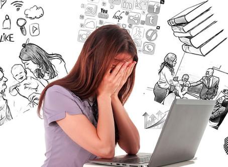 Le stress, fléau du XXIème siècle