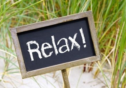 Keep calm & Gère ton stress naturellement !
