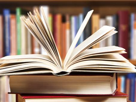 Etudiant naturopathe : 5 livres à avoir dans ta bibliothèque