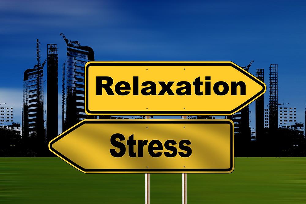 Le stress est néfaste pour la digestion
