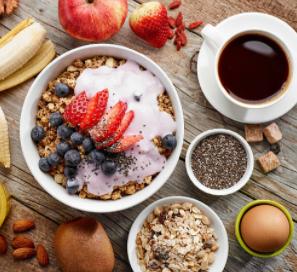 Le petit déjeuner sain : que manger ?